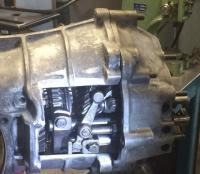 62 gear box jig