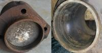 Used cylinders