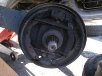 1971 bus rear brakes
