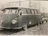 slammed railroad bus