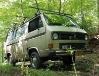 1985 Vanagon