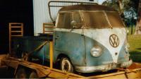 1954 RHD Single cab