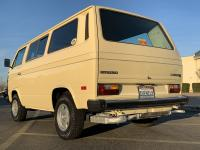 1982 Vanagon GL Back on the Road Again!!!