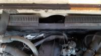 Air cooled engine tin