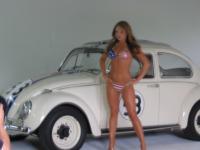 Herbie at Studio 2