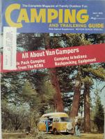 Camping and Trailering Guide Magazine