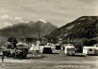 Campingplatz Zell am See / Austria (Osterreich)