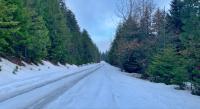 Snow Camp Trip