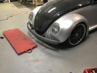 Bumper options