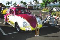 Hawaiian Vdubs