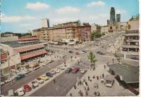 Berlin ku'damm ca 1960
