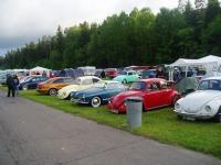 A few or our cars