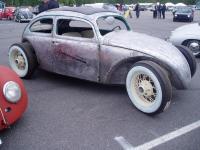 A cool VW rod