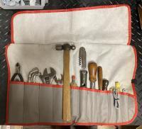 Tool kits/rolls