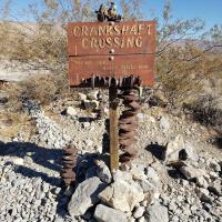 Death Valley trip