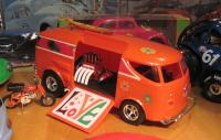 Vintage VW Toy roundup for 2020