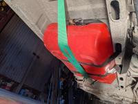Fuel tank under slider, Vanagon