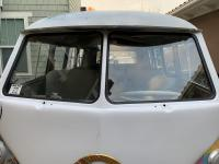 66 bus window seals