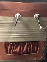 Original door panels anthracite 62
