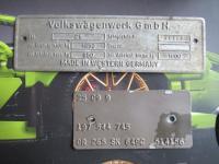 Austrian Military double cab