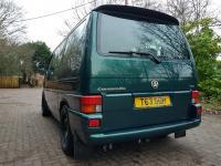 VW Caravelle