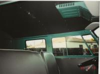 '63 Double Cab in Turquoise L380 Circa 1995