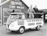 Minit Man Car Wash