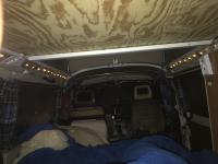Comping interior