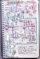 Voltage Regulator LM393 Design