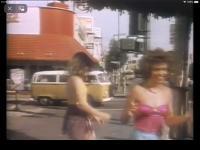 Bay Window Buses in Music Videos
