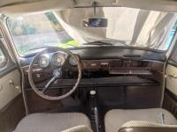 Messing in the Notchback