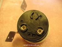 Early on/off Eberspacher egg timer switch