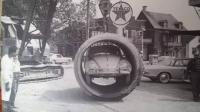 Vintage Volkswagen Picture