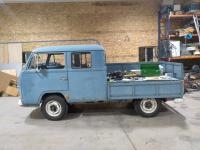 68 double cab in workbench mode