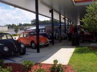 Cruise-in in Southeast Alabama