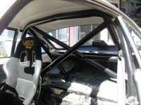 karmann Ghia roll cage