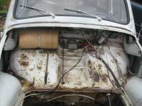 1960 Beetle Fuse Block