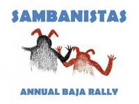 SAMBANISTAS