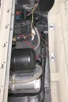 Air Compressor Mount