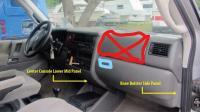 pass airbag