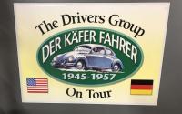 1999 Return To the Fatherland Tour