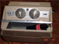 6-volt swamp cooler