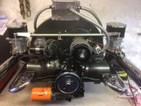 2006cc engine