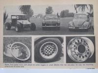 Rialto Tool Wheels Info