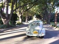 A sunday drive