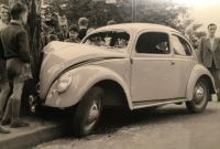 Split Bug crash photo
