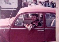 Don Garlits VW
