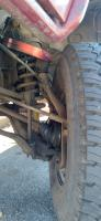 syndrome front suspension