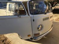 1971 bay window double cab