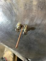 removing the hole for antenna